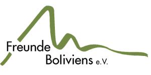 Logo Freunde Boliviens