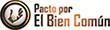 Logo Pacto por El BienComún